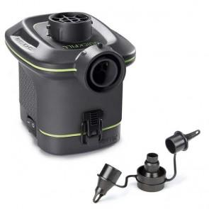 Intex Luftpumpe batteriebetrieben