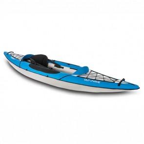 Outwave Coaster, aufblasbares Einer-Kajak