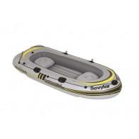 Sevylor Super Caravelle - Schlauchboot für 4 Personen