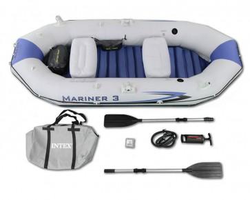 Intex Mariner 3 - Schlauchboot für 3 Personen