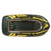 Intex Seahawk 3 - Schlauchboot für 3 Personen