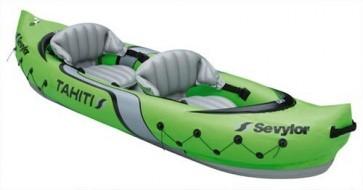 opblaas kayak