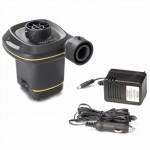 Intex elektrische Luftpumpe 12V / 230V