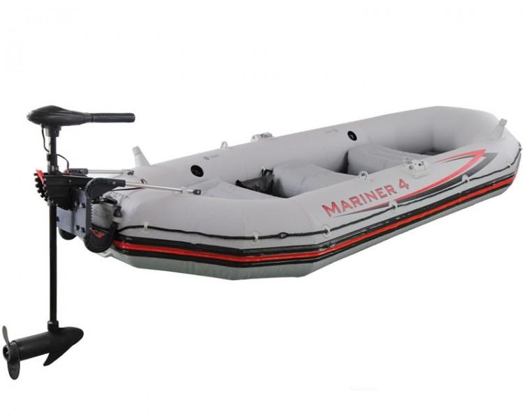 Intex Mariner 4 Set Schlauboot F 252 R 4 Personen