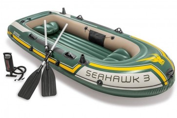Intex Seahawk 3 Set
