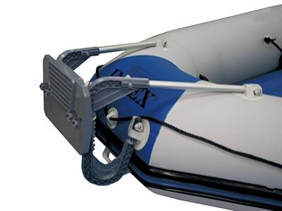 Intex motorsteun