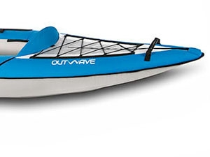 Outwave Coaster spatbeschermer